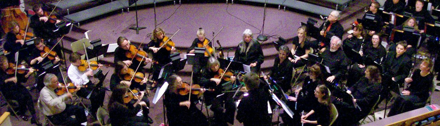 BrightonMusic Orchestra