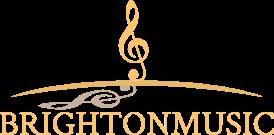 BRIGHTONMUSIC Logo